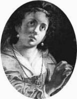 Disegno di Artrmisia Gentileschi