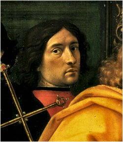 Dipinto di Domenico Ghirlandaio