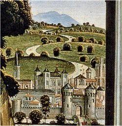 Opera di Domenico Ghirlandaio