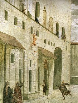 Quadro di Domenico Ghirlandaio