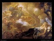 Luca Giordano Il sogno di Salomone (1693)