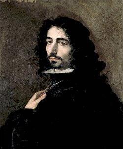 Ritratto di Luca Giordano