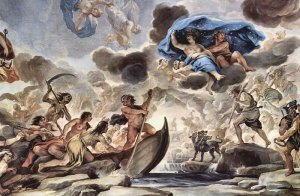 Dipinto di Luca Giordano