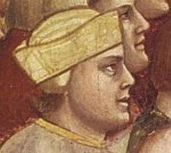 Quadro di Giotto