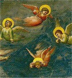 Affresco di Giotto