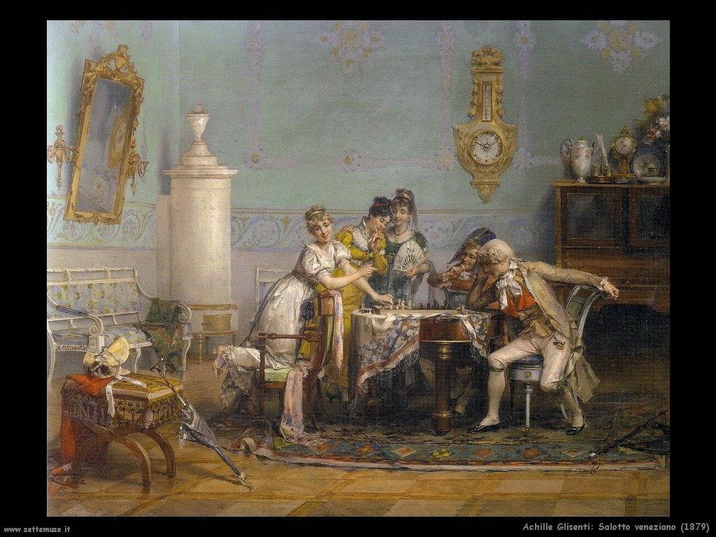 Salotto veneziano (1879)