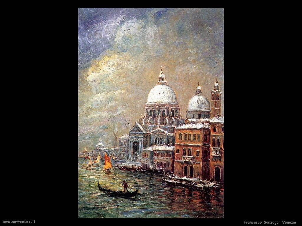 Giovan Francesco Gonzaga Venezia