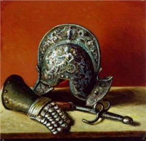 Pittura di Giovan Francesco Gonzaga
