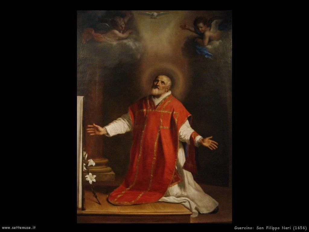San Filippo Neri (1656)