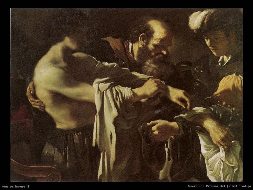 Il ritorno del figliol prodigo (1619)