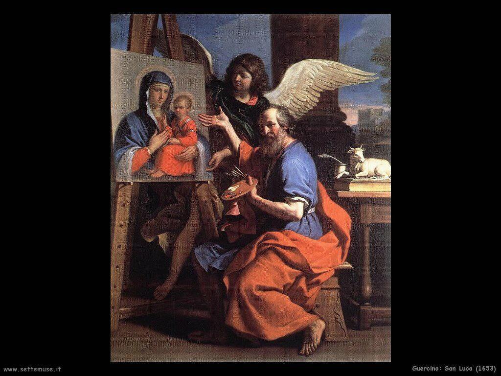 San Luca (1653)