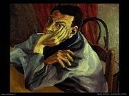 renato guttuso Autoritratto (1936)