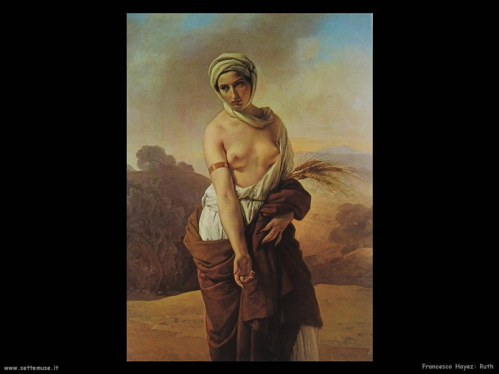 Risultati immagini per tutti i quadri di Francesco Hayez
