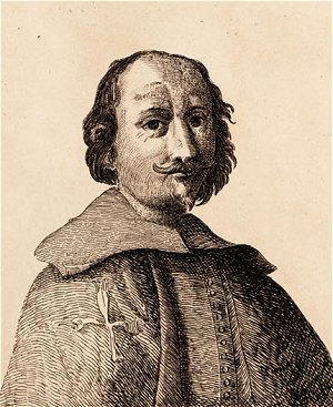 Ritratto di Giovanni Lanfranchi