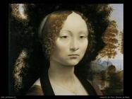 da Vinci Leonardo