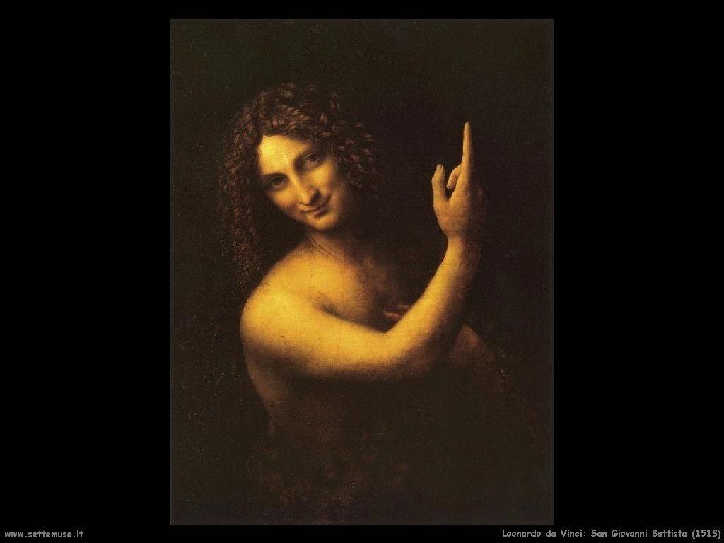 Leonardo da Vinci 1513