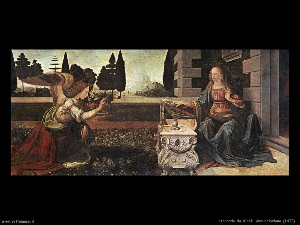 Annunciazione (1472)