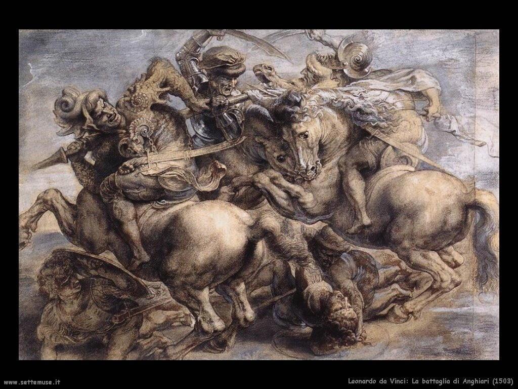 Battaglia di Anghiari (1503)