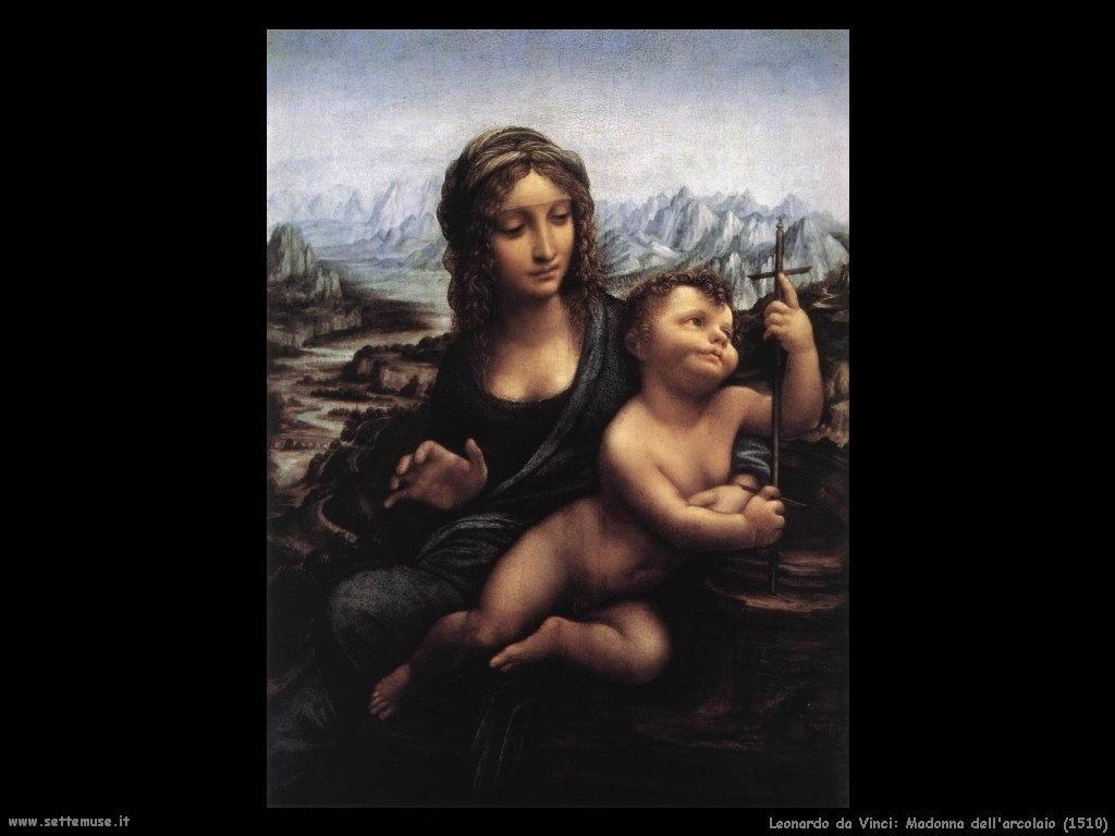 Madonna dell'arcolaio (1510)