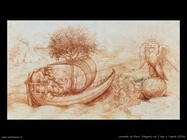Allegoria col lupo e aquila (1516)