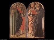 Dottori della Chiesa (1457)