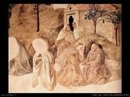 filippo lippi Ordine delle Carmelitane (1432)