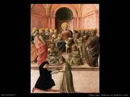 madonna bambino e santi