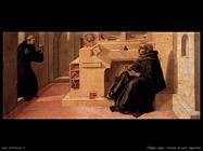 visione sant agostino