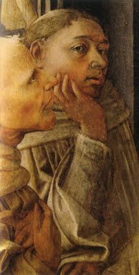 Pittura di Filippo Lippi