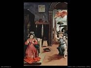 L'Annunciazione (1527)