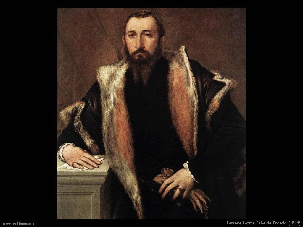 Febo da Brescia (1544)