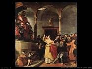 Lorenzo Lotto Santa Lucia prima del giudizio (1532)