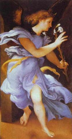 Dipinto di Lorenzo Lotto