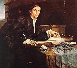 Pittura di Lorenzo Lotto