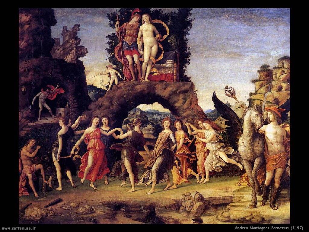 Parnassus (1497)
