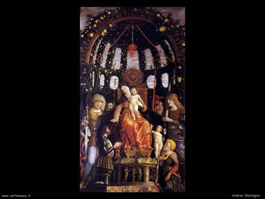 Madonna della vittoria (1496)