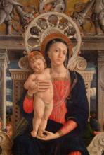 Andrea Mantegna Polittico San Zeno Maggiore Verona
