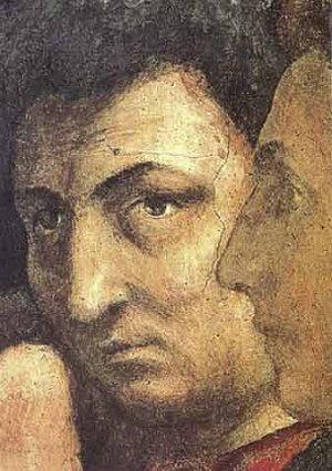 Ritratto del Masaccio Tommaso Cassai