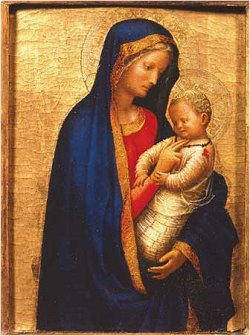 Pittura del Masaccio Tommaso Cassai