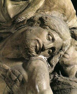 Scultura di Michelangelo