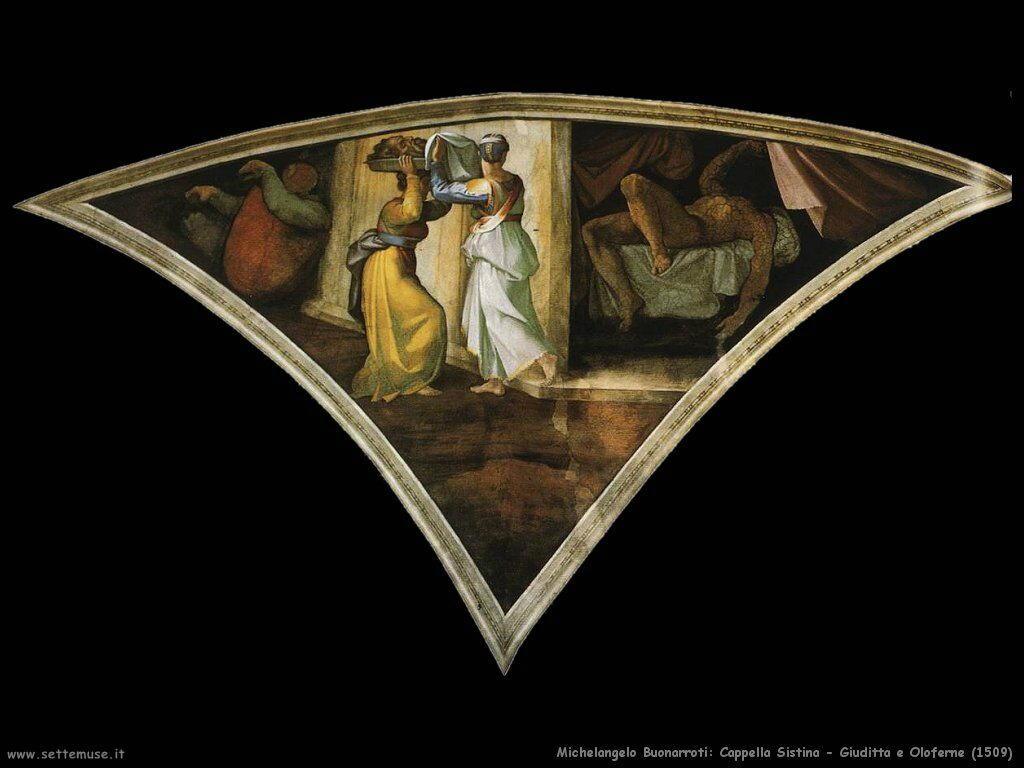 michelangelo (1509)