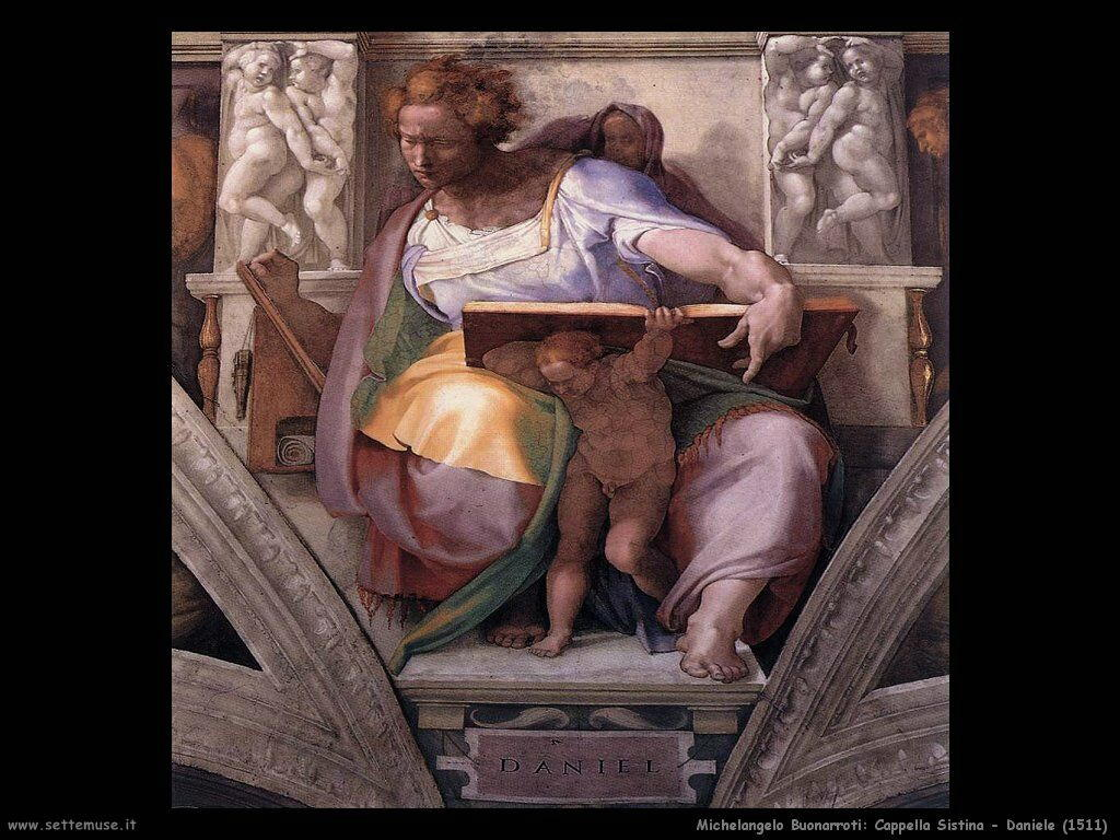 michelangelo Daniele (1511)