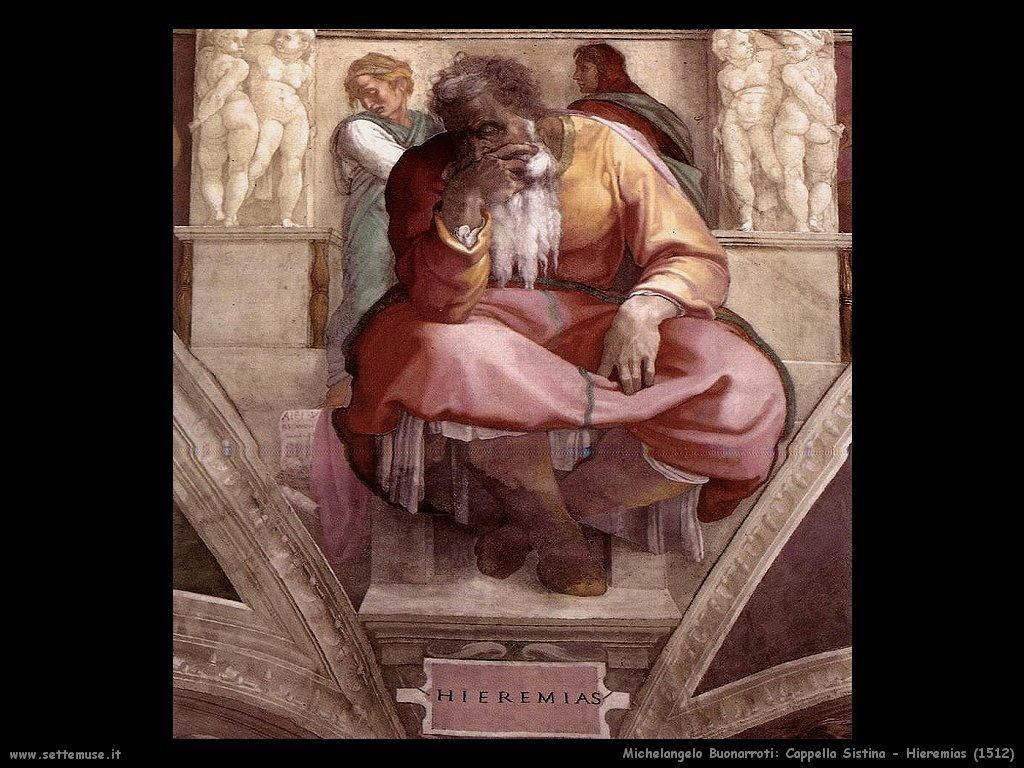 Geremia (1511)