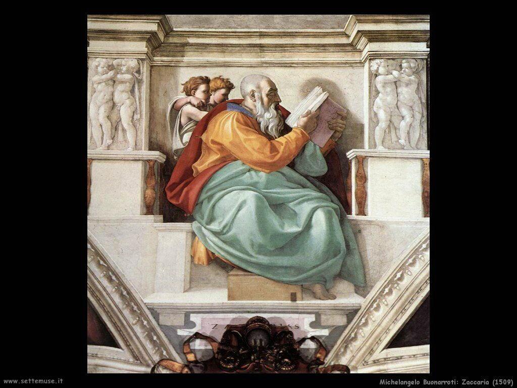Zaccaria (1509)