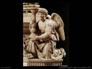 Angelo con candelabro (1495)