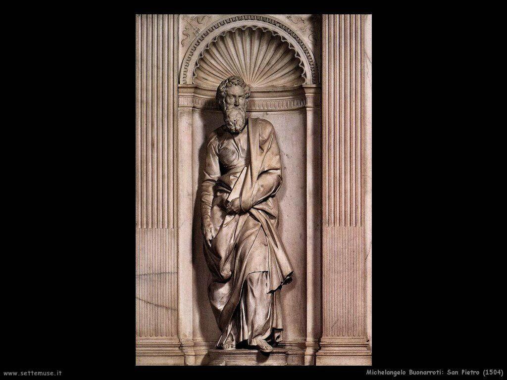 San Pietro (1504)