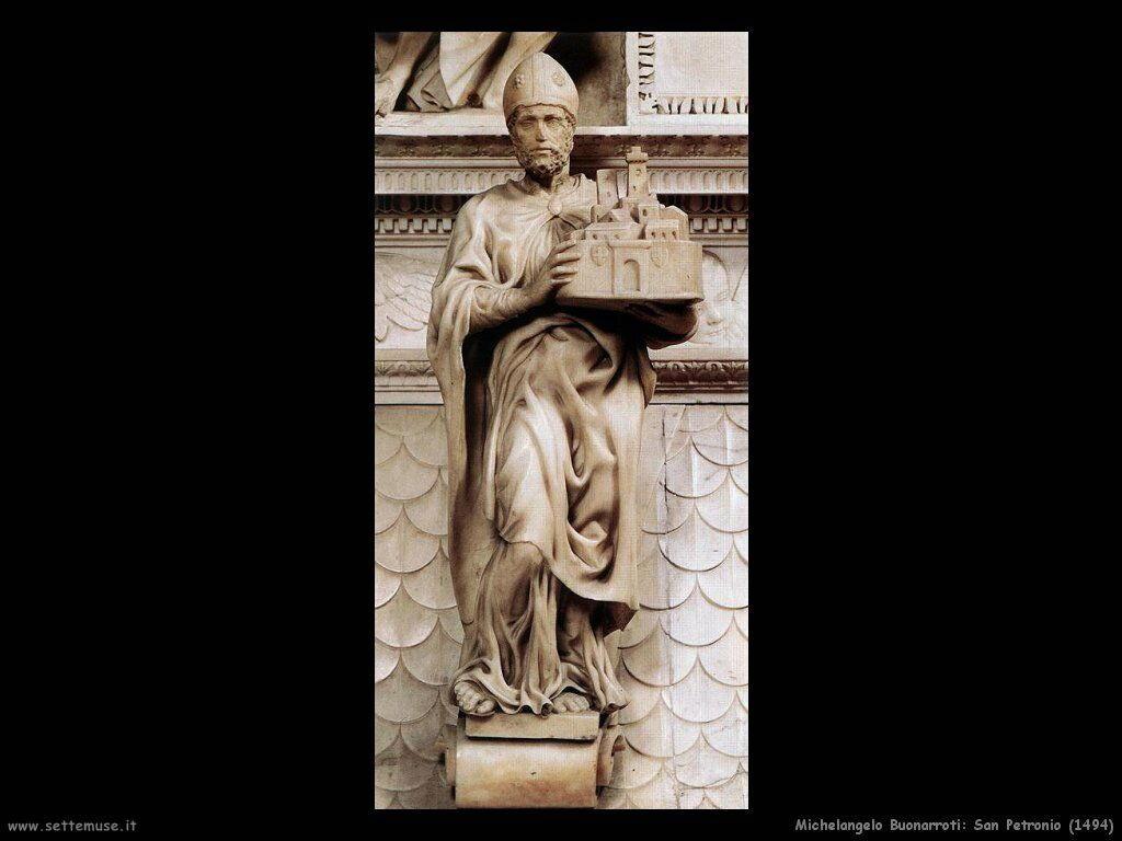 San Petronio (1494)