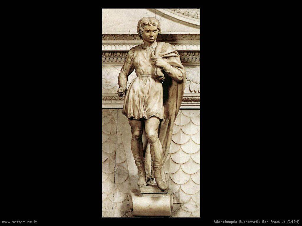 San Proculus (1494)