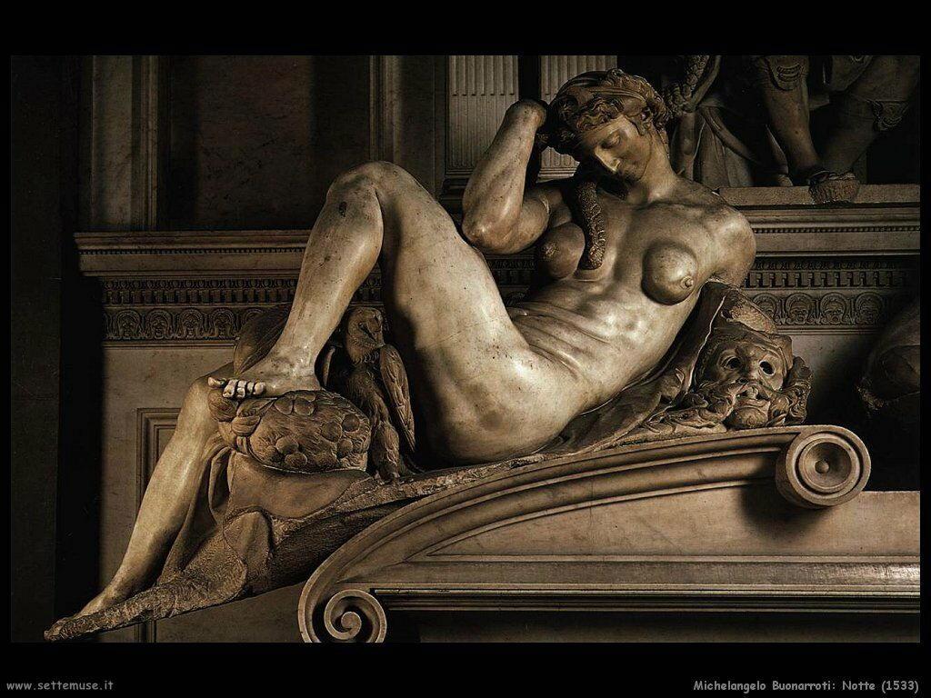 Notte (1533)
