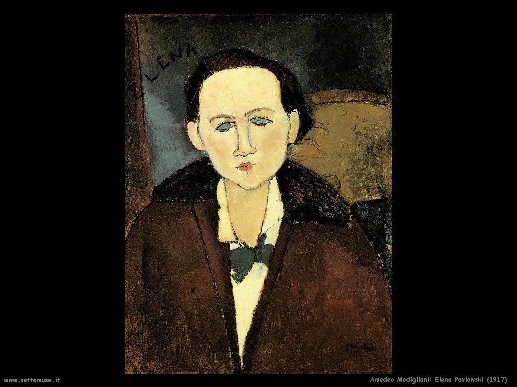 Elena Pavlowski (1917)